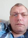 René Hacker, 45  , Ludwigslust