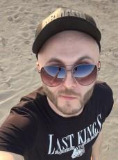 Sergey, 32, Russia, Omsk