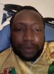 Sissoko, 33  , Ivry-sur-Seine