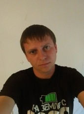 Maksim, 40, Russia, Perm