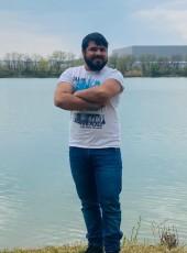 Mucki, 28, Germany, Arnstadt