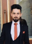ali H mahde, 23  , Baghdad