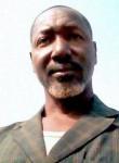 Salissou, 57  , Madaoua