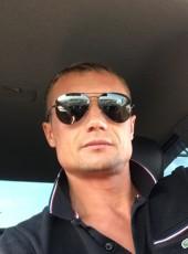 Бес, 35, Россия, Москва
