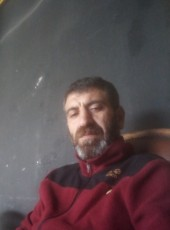 Orhan, 43, Turkey, Maltepe