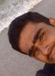 prashaNandelli, 24  , Khawr Fakkan