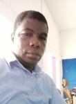 Yvan cyriaque, 40  , Douala