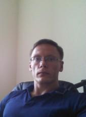 nik, 41, Russia, Petrozavodsk