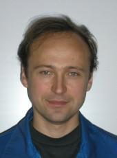 Sergey, 45, Russia, Tver