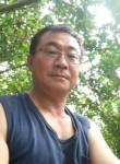 Gibbs, 50  , Kaohsiung