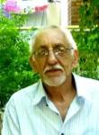 Pavel, 65  , Tashkent