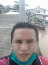 Luis Hernando, 36, Ecuador, Tutamandahostel