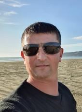 Kirill, 36, New Zealand, Auckland