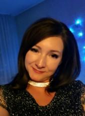 Elena, 48, Russia, Novosibirsk