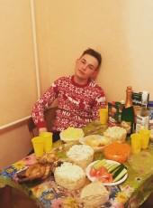 Egor, 22, Russia, Kursk