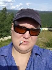 Mark, 33, Russia, Khabarovsk