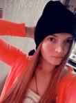 Anastasiya, 25, Chelyabinsk