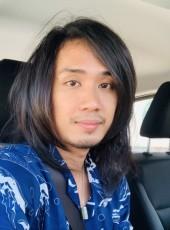 Yoshiki, 31, Thailand, Si Racha