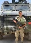 Ramis, 24  , Ankara