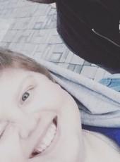 Alenka, 27, Russia, Saint Petersburg