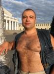 Pathfinder, 57, Saint Petersburg