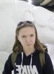 Anastasiya, 19, Moscow