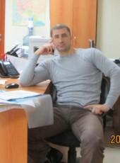 Kristofer, 37, Russia, Saratov