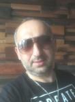 khalil dusariev, 40, Moscow