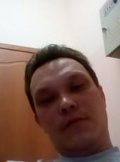 Edgard, 32, Russia, Ufa