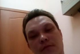 Edgard, 32 - Just Me
