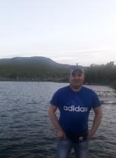 Viktor, 44, Russia, Sevastopol