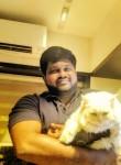 Pavan, 31  , Chennai
