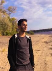 Ziad, 18, Ukraine, Zaporizhzhya
