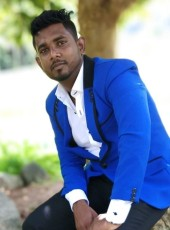 Eranda, 28, Sri Lanka, Kandy