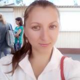 Marisza, 30  , Krakow
