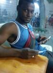 David, 21  , Tunis