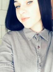 Viktoriya, 28, Russia, Moscow