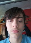 Lewis, 18  , Merthyr Tydfil