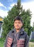 Esenchik, 21  , Bishkek