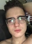 Ricardo, 20  , Trenton (State of New Jersey)