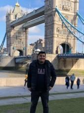 Alfredo, 28, Spain, Fuenlabrada