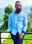 Ahabwe, 23  , Kampala
