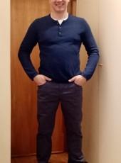 Vanya, 32, Russia, Moscow