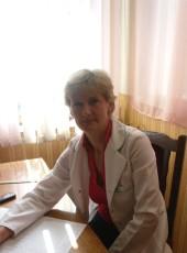 Galina, 56, Belarus, Minsk