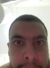 Elis , 26, Albania, Tirana