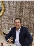 Abdullah, 40  , Bismil