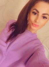 Alesya , 24, Russia, Saint Petersburg
