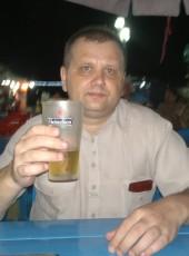 sergfor1, 53, Russia, Novosibirsk