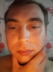 Stas, 25, Russia, Sosnogorsk
