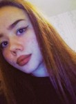 Darya, 19  , Yekaterinburg
